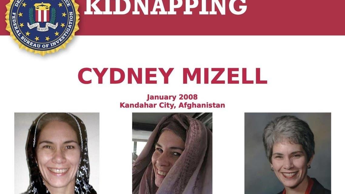 Cydney Mizell