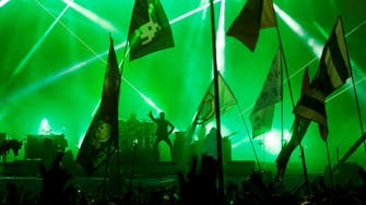 Technical glitch blights Glastonbury Festival's livestream, angers frustrated fans