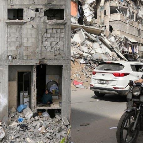 صحافي من غزة يكشف ما يحدث على الأرض: خسائر فادحة وكارثة بكل بيت