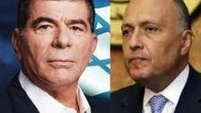 مصر اور اسرائیل غزہ کی پٹی میں بحالی امن اور تعمیر نو کی سہولت کاری پر متفق