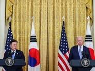 بايدن: إقناع كوريا الشمالية بالتخلي عن السلاح النووي صعب