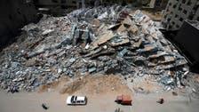 غزہ میں اسرائیلی بمباری سے ہونے والے جانی اور مالی نقصان کی تفصیلات