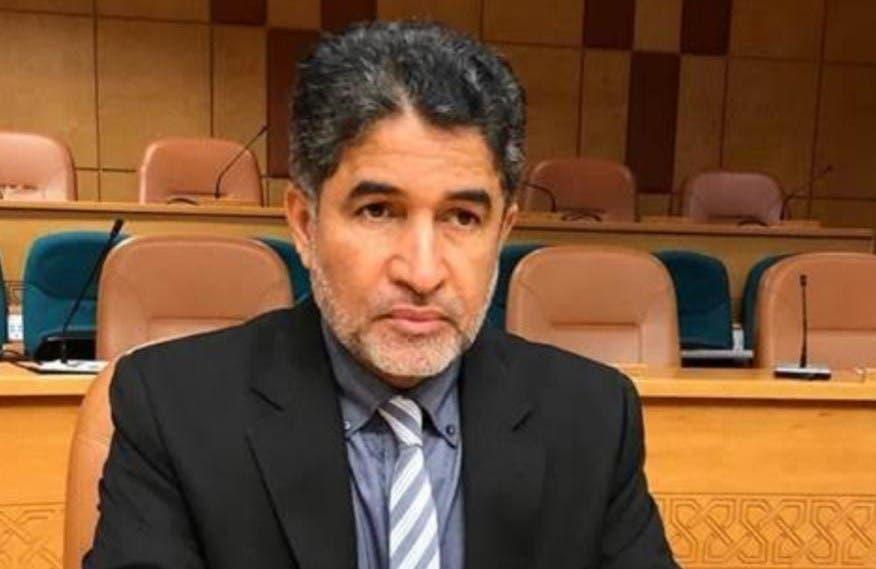 ڈاکٹر احمد المنظری