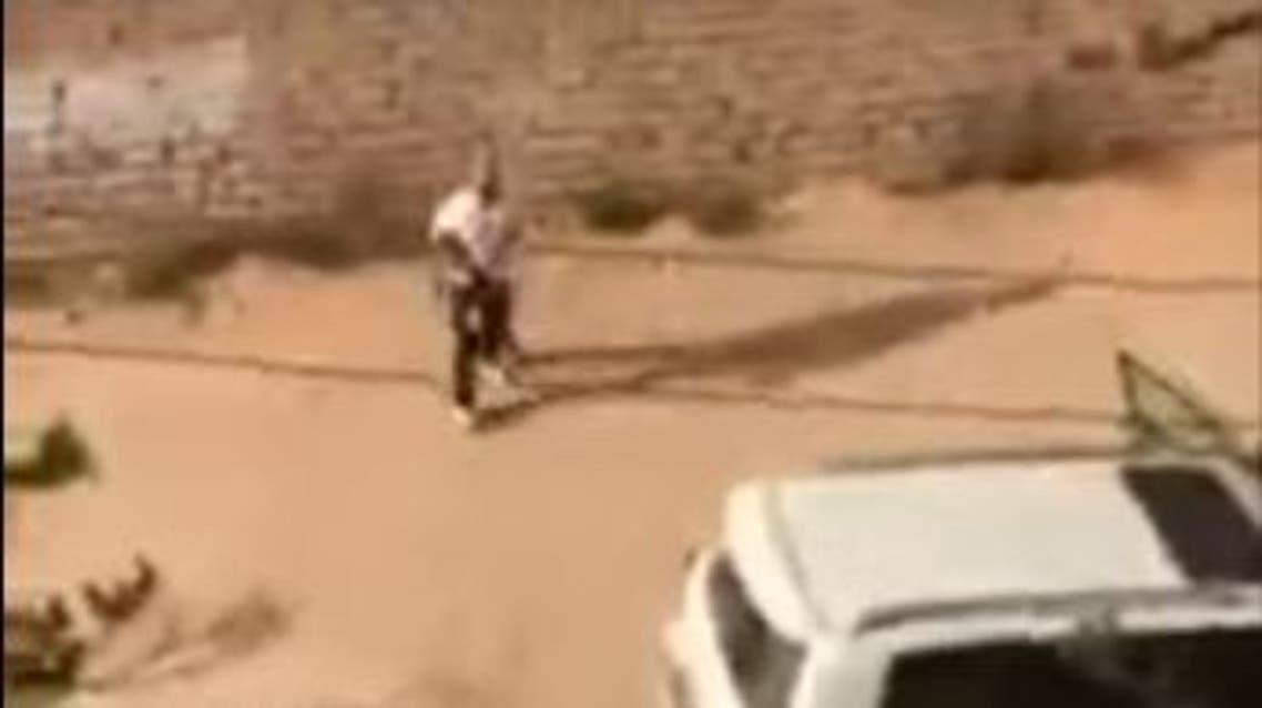 جريمة في طرابلس ميليشيات مسلحة