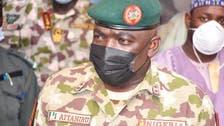 مقتل قائد الجيش النيجيري في تحطم طائرة عسكرية