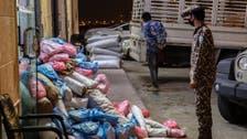 Saudi authorities arrest 44 people in Riyadh area selling illegal firewood