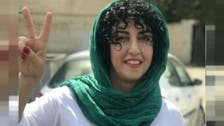 Prominent Iran rights activist Narges Mohammadi sentenced to flogging, jail: Spouse