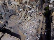 أميركا: إعمار غزة لن يحصل عبر حماس