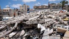 غزہ میں تعمیر نو کی رقم حماس کے ہاتھ نہیں لگنے دیں گے: امریکا