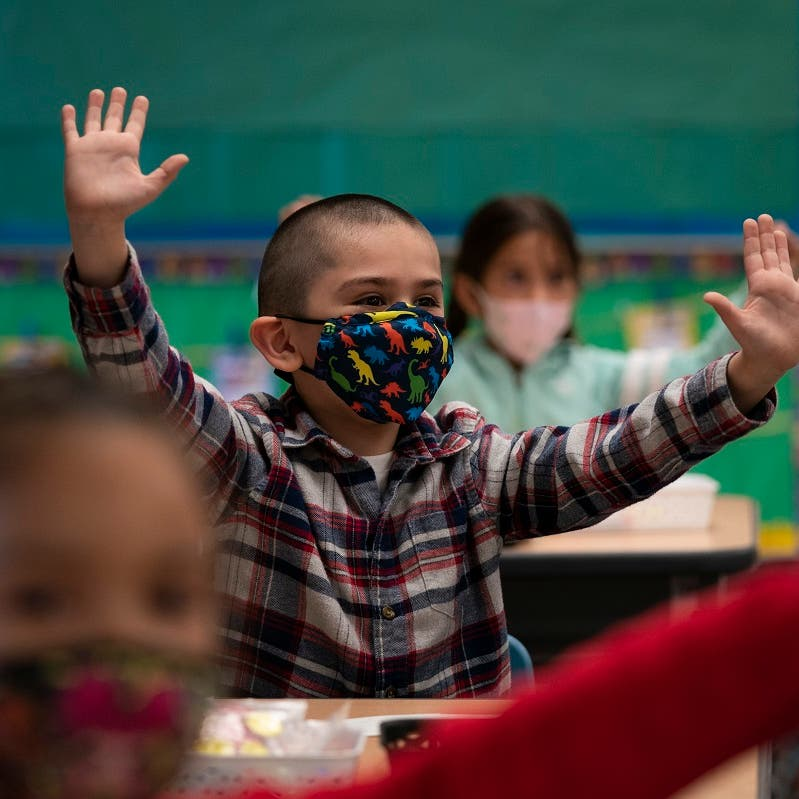 California's LA schools to start in-person classes next fall as COVID-19 subsides
