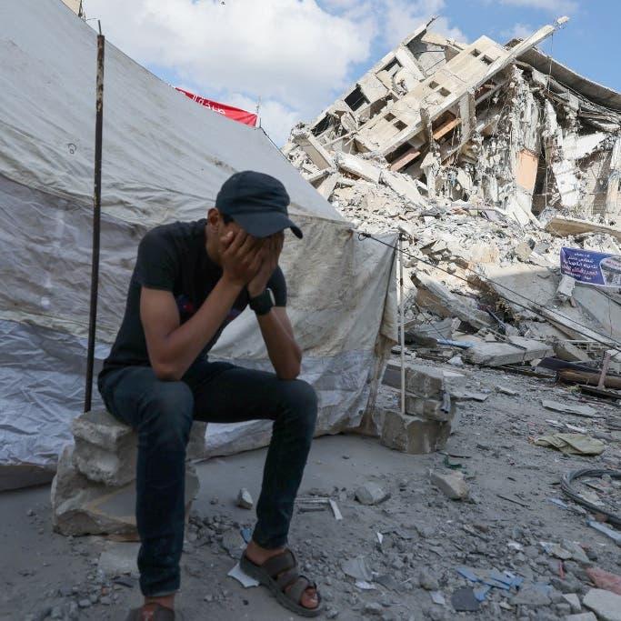 إعادة اعمار غزة... حماس تتمسك بأموال المساعدات