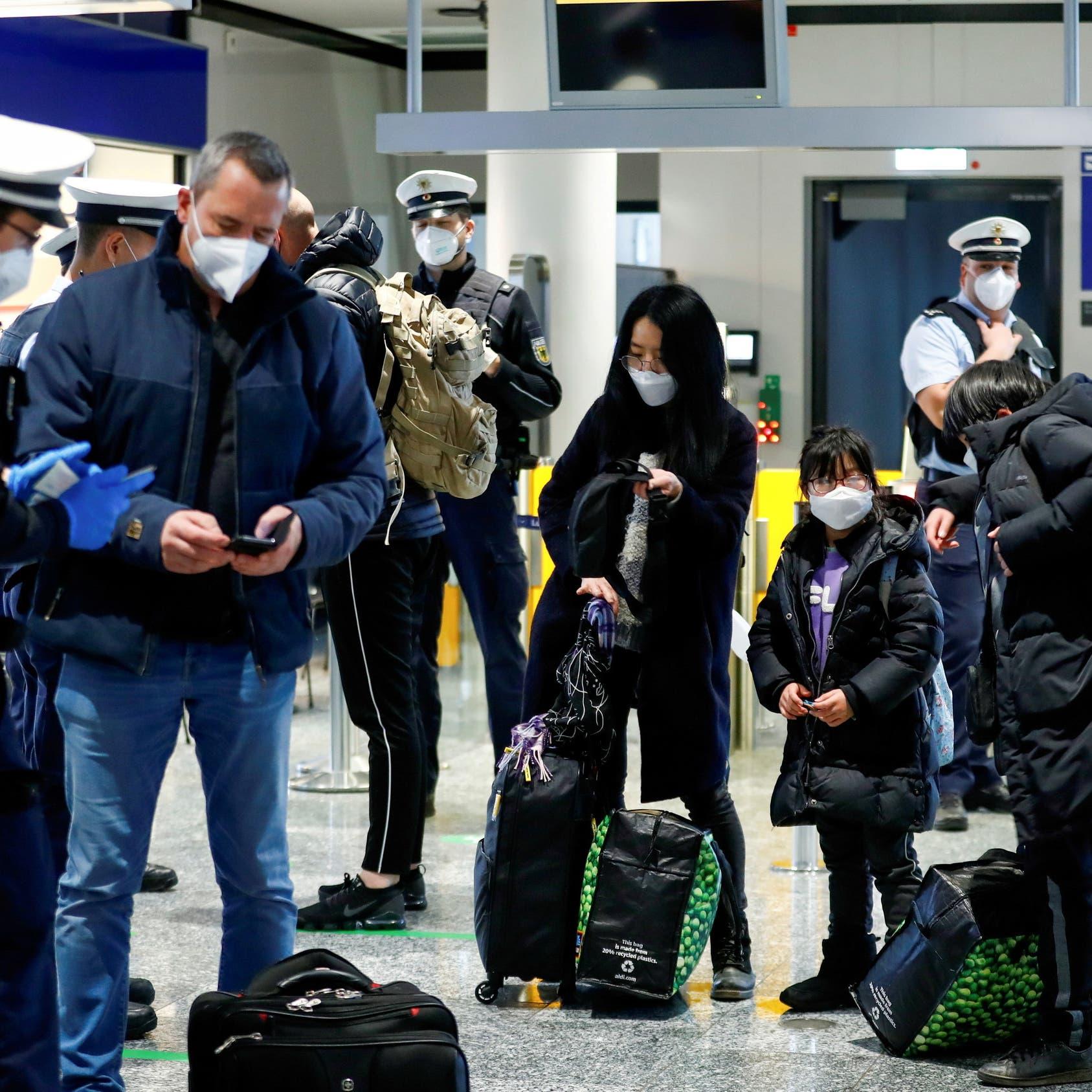 خوفاً من متحوّر كورونا الهندي.. ألمانيا تحظر دخول المسافرين من بريطانيا