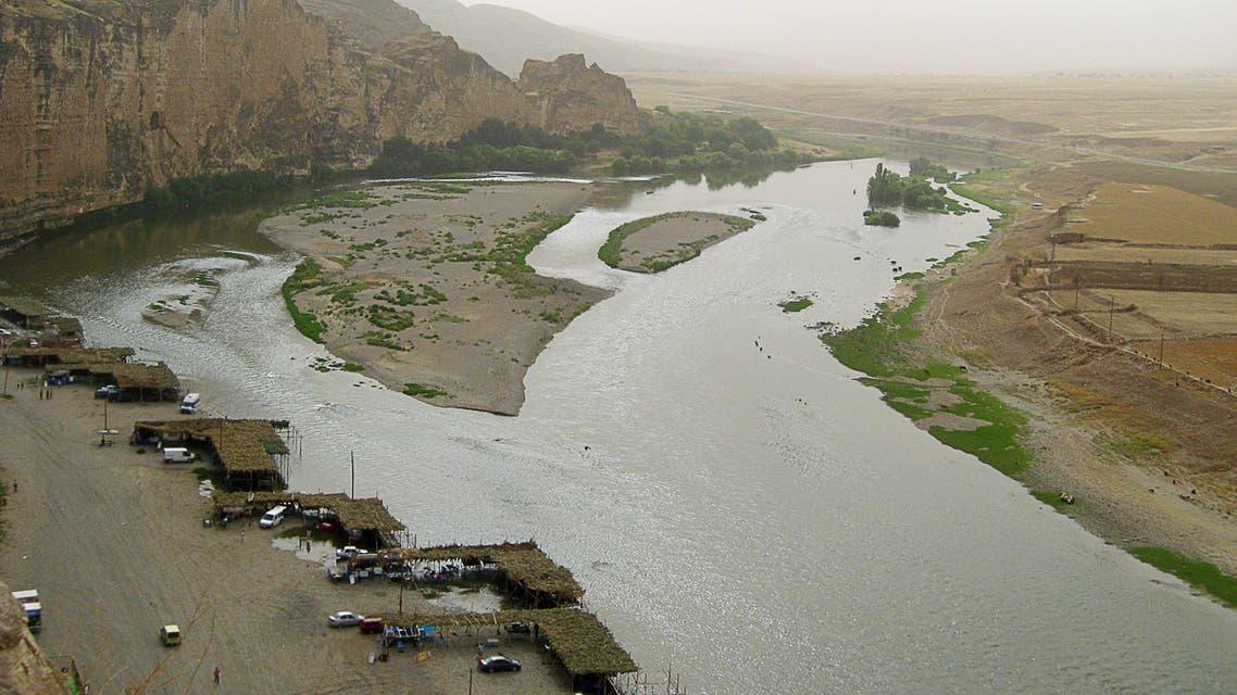 iStock- نهر الفرات
