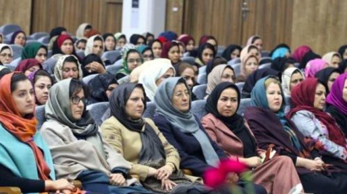زنان افغانستان نگران برگشت طالبان