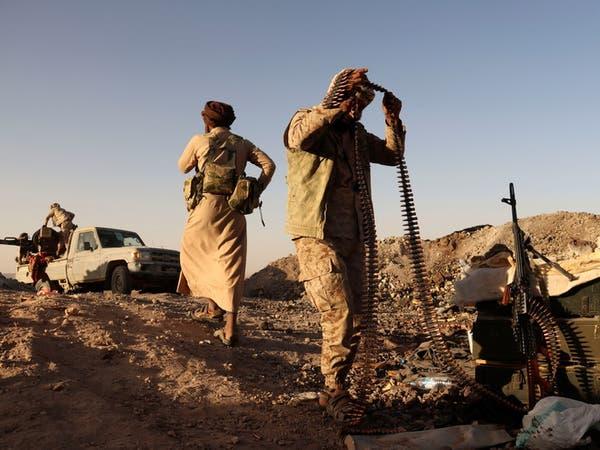 أميركا: حكومة اليمن هي الجهة الشرعية الوحيدة التي نعترف بها