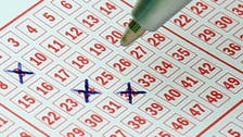 Woman gets back $1M lottery ticket she had thrown away