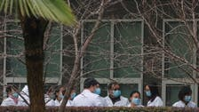 Wuhan lab staff sought hospital care before COVID-19 outbreak disclosed: WSJ