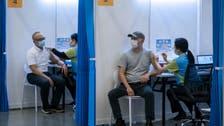 China COVID-19 vaccine doses pass one billion mark: Health ministry