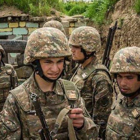 مقتل جندي أرميني في اشتباك مسلح مع أذربيجان