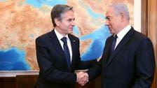 بلینکن در تلآویو: با اسرائیل در مورد توافق هستهای ایران رایزنی میکنیم