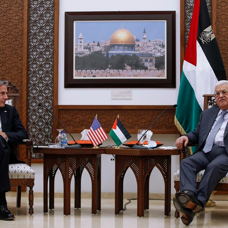 Blinken says US to provide $75 million in assistance to Palestinians