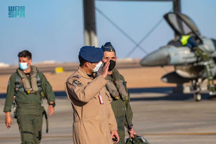 مشقوں کا مقصد تجربات کا تبادلہ اور جوانوں کو جدید جنگی ٹیکنیک فراہم کرنی ہیں