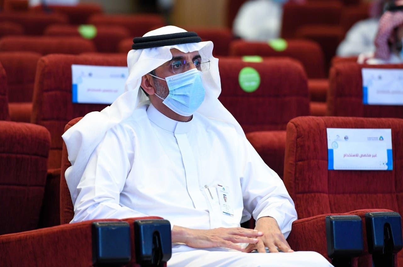 محافظ الهيئة السعودية للمواصفات