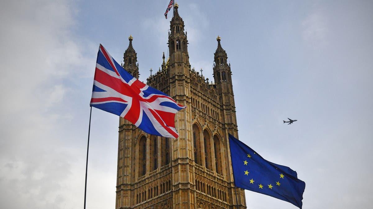 بريطانيا تطالب الاتحاد الأوروبي بصفقة جديدة حول أيرلندا الشمالية