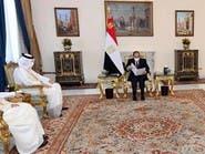 مباحثات بين مصر وقطر لحل الخلافات.. ودعوة للسيسي إلى الدوحة