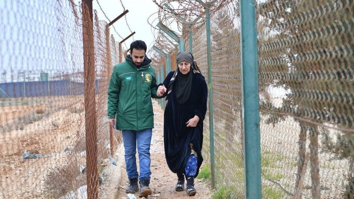The story of a Saudi who became the youngest advisor in international and humanitarian law
