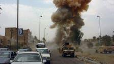 6 زخمی در دو انفجار در کابل