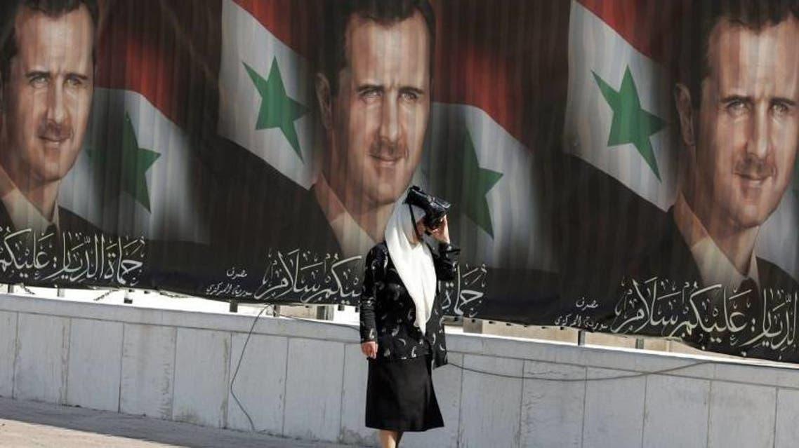 syria-assad-presidential-election