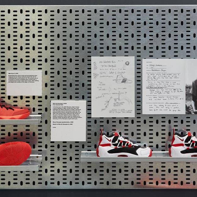 تطوّر الأحذية الرياضية.. من تصميم متواضع لتحطيم أرقام قياسية