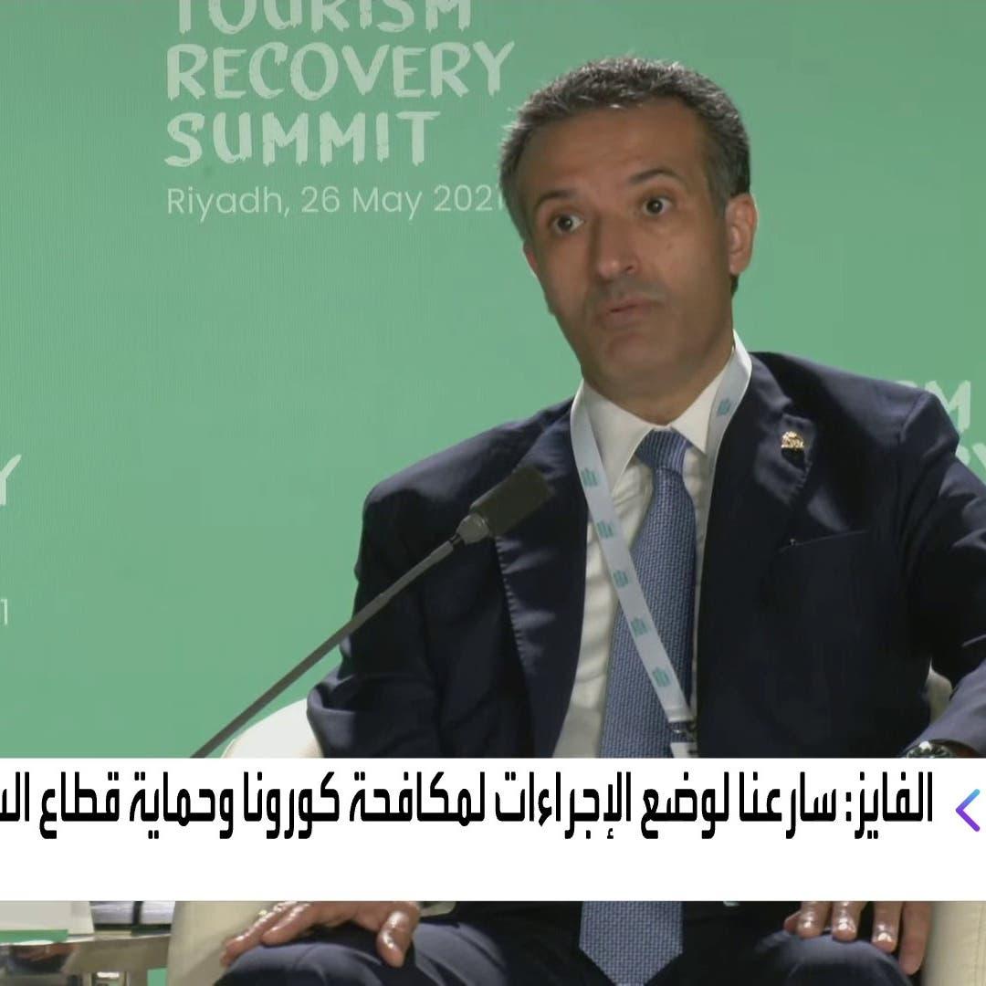 وزير السياحة الأردني: وضعنا إجراءات لضمان سلامة حركة السياح
