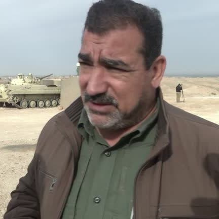 Iraq arrests commander in Iran-backed PMU over activist's murder: Security source