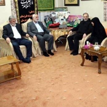 تاجرت بدماء الفلسطينيين بتنسيق مع حماس.. هذه مكاسب إيران من حرب غزة