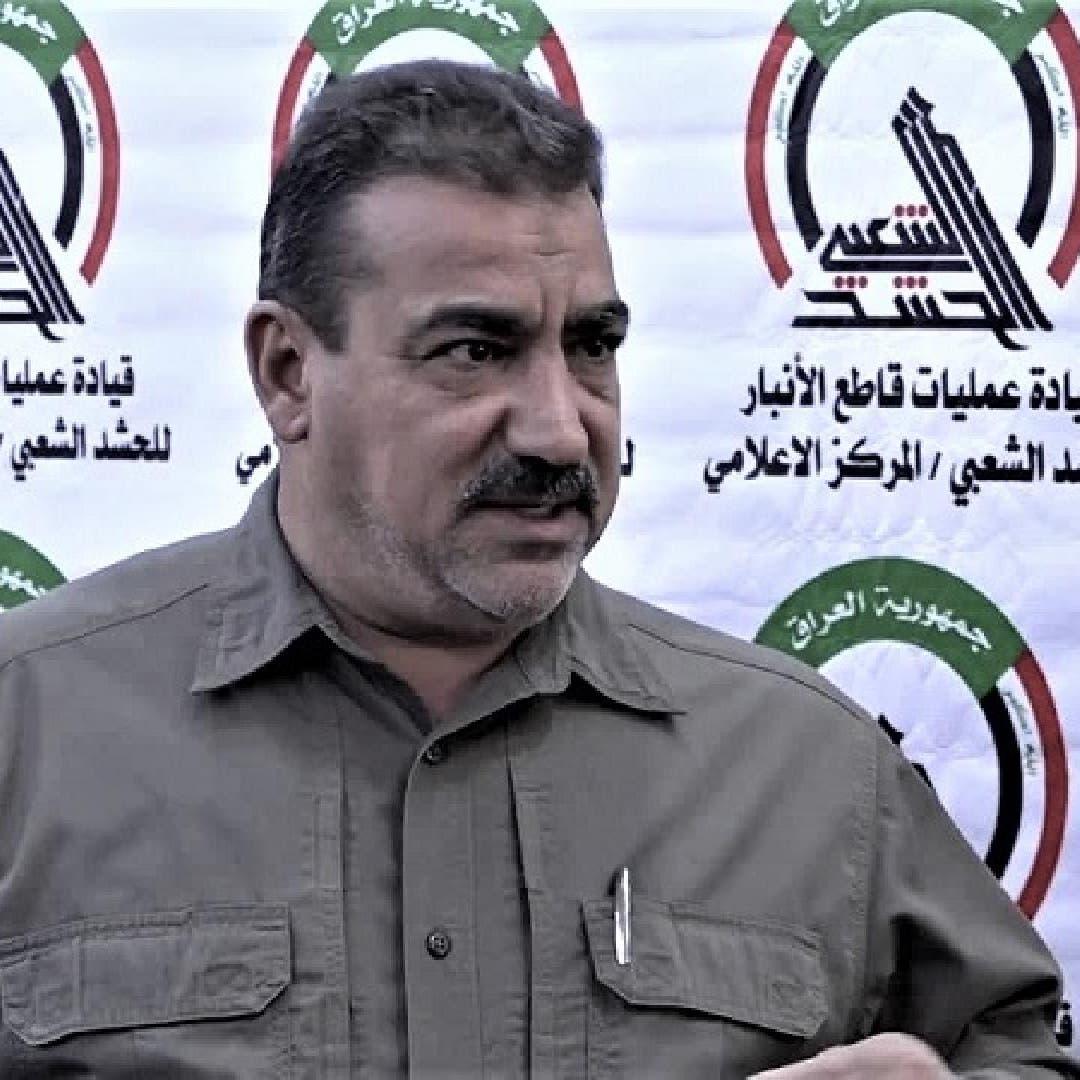 """تسجيل يفضح قيادياً بالحشد.. وأم ناشط عراقي تكشف """"هدد ابني"""""""