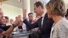 بشار اسد با 95.1% آرا برای بار چهارم خود را رئیس جمهور سوریه کرد