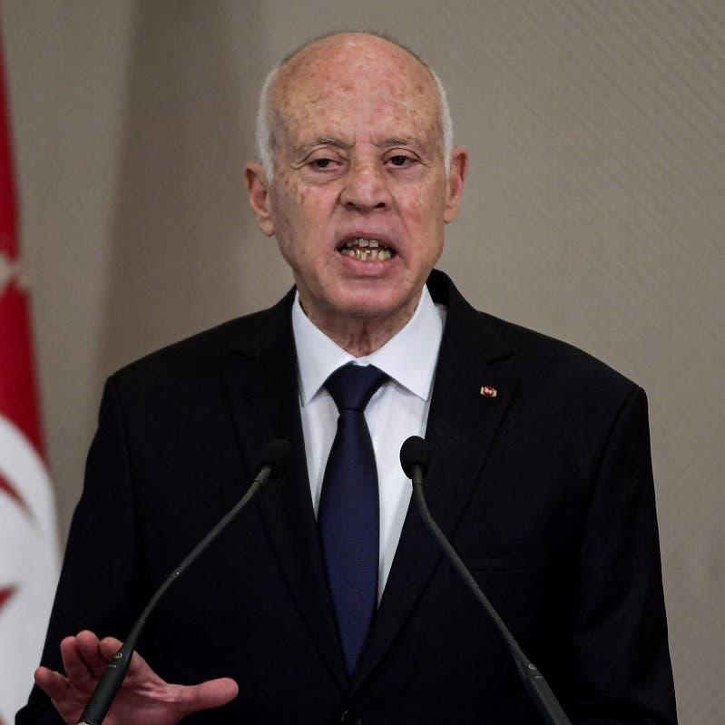 سعيّد يهاجم الغنوشي ضمنيا: يعتقد نفسه رئيس تونس