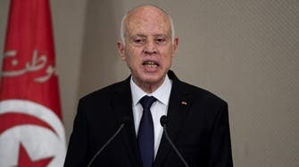 Tunisia's Kais Saied wants debate on new political system, constitutional amendment