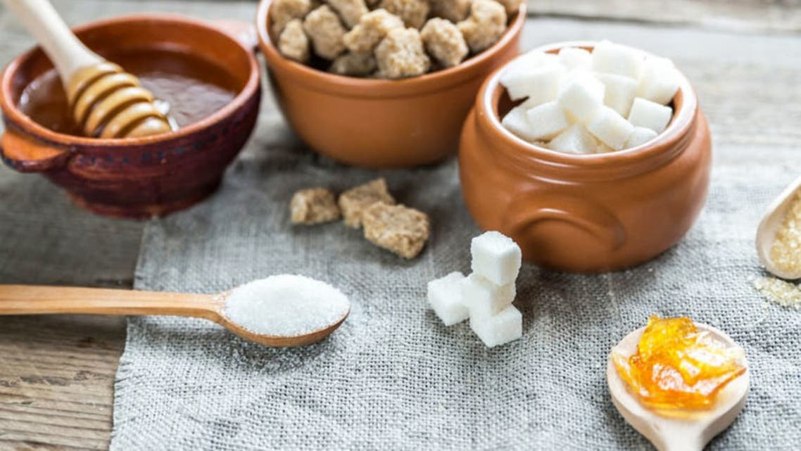 بدائل السكر الطبيعية