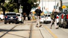 Eight killed, including gunman, in shooting at California railyard: Police