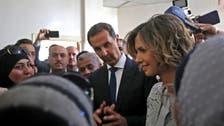 Assad says Western criticism of Syria vote has 'zero value'