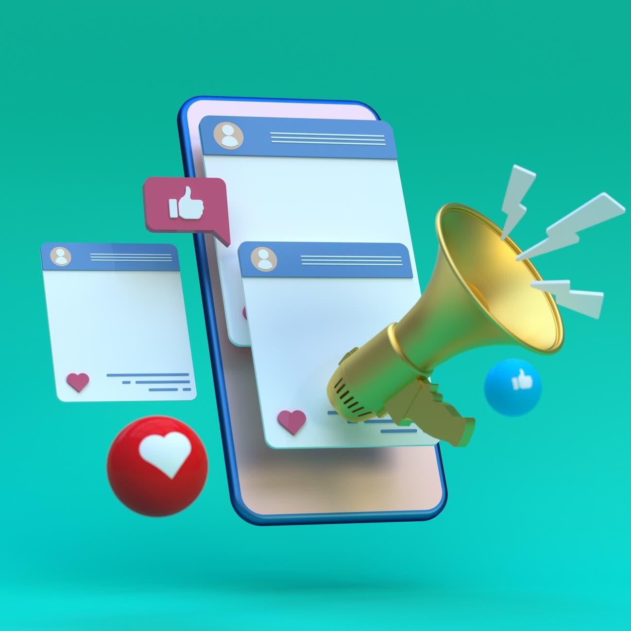 فيسبوك وانستغرام سيسمحان للمستخدمين بإخفاء عدد الإعجاب