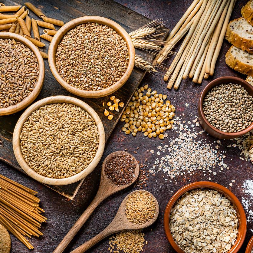 تعرف على أفضل 5 أنواع من الحبوب الكاملة لصحة الأمعاء