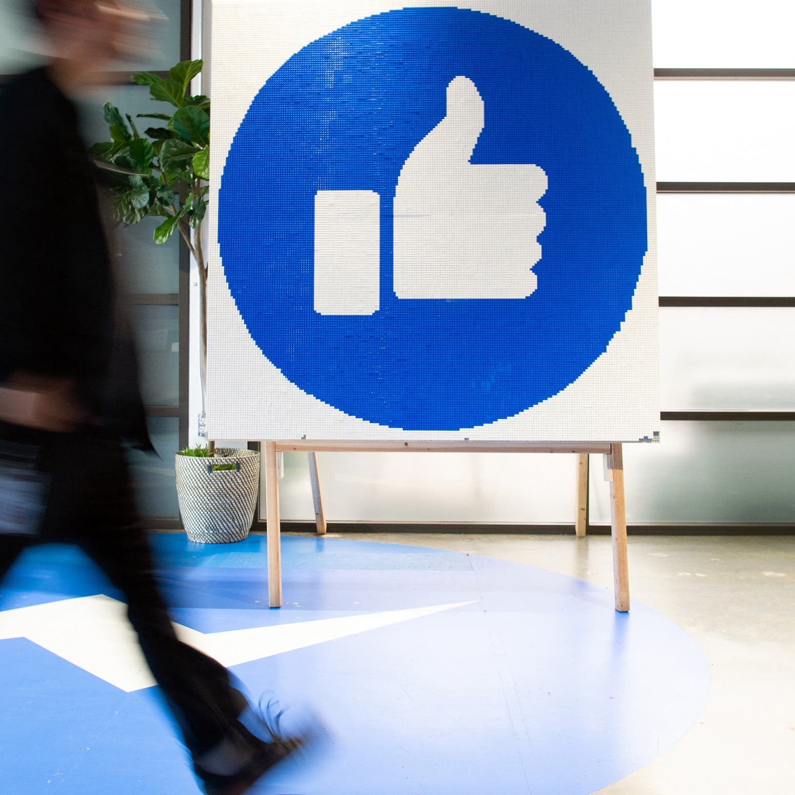 Facebook's flaws and mistakes