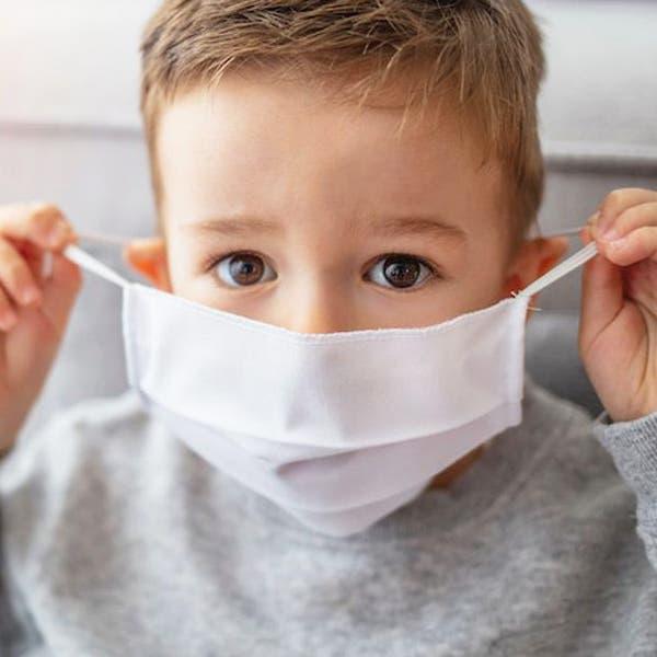 كيف أعرف أن طفلي مصاب بمتحور دلتا بلس؟