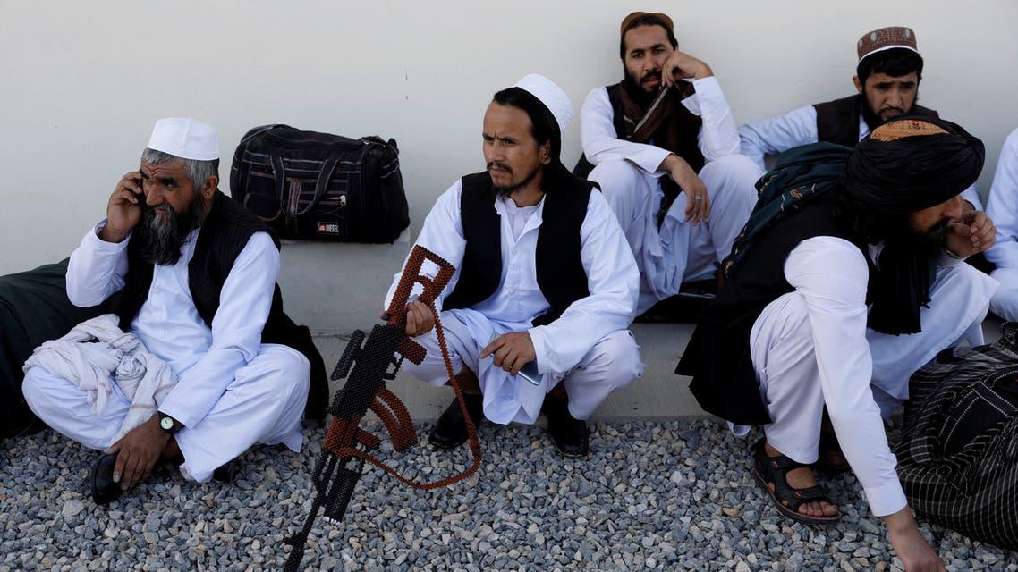 عناصر طالبان «آرشیوی»