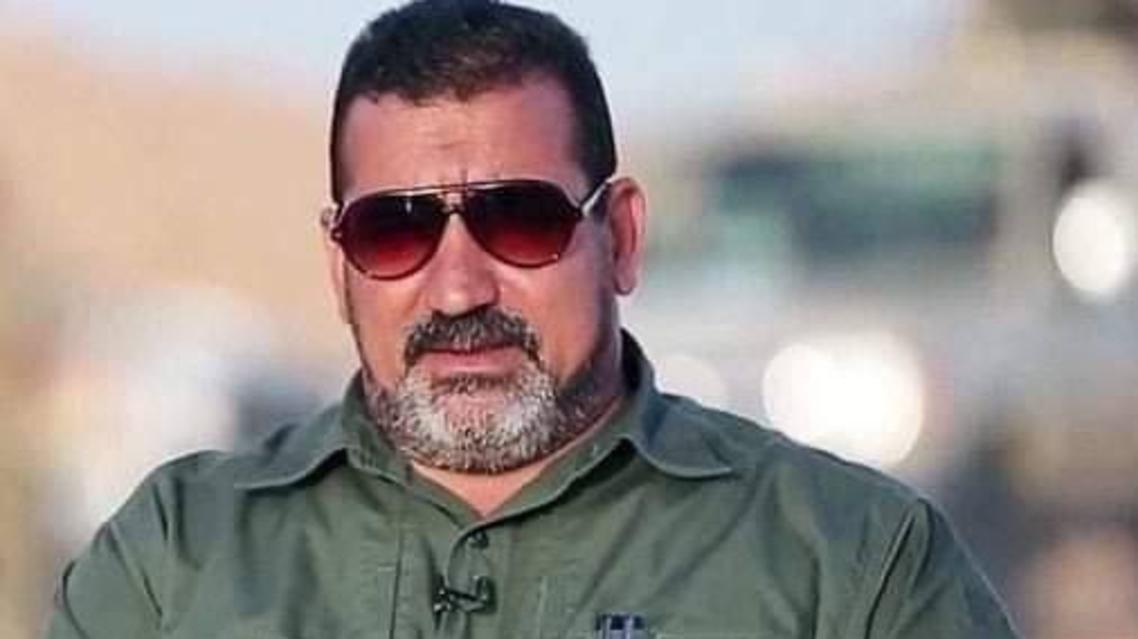 قاسم مصلح، قائد عمليات الحشد الشعبي في الأنبار