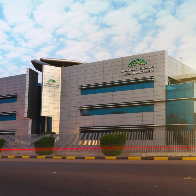 """""""طيبة"""" السعودية توقع اتفاقاً للاستحواذ على شركتي فنادق بـ328 مليون ريال"""